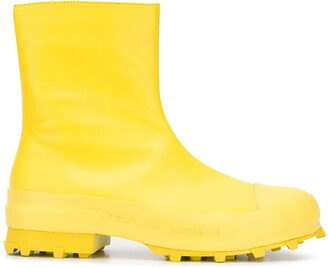 CamperLab Rain Ankle Boots