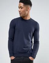 Sisley Sweater In Cotton