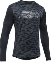 Under Armour Men's Steph Curry Performance Shirt