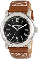 Hush Puppies Men's HP.3378M.2502 Classic Date Genuine Leather Watch