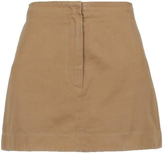 Alaia Shorts