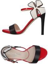 Lella Baldi Sandals - Item 11364870