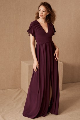 BHLDN Mendoza Dress