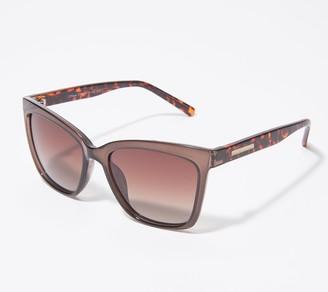 Privé Revaux Off Beat Polarized Sunglasses