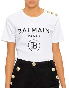 Balmain Exclusive T-Shirt
