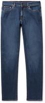 Ermenegildo Zegna - Slim-fit Stretch-denim Jeans