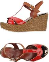 F.lli Bruglia Sandals - Item 11107099