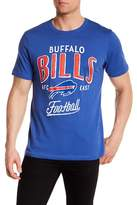 Junk Food Clothing Buffalo Bills Kick Off Tee
