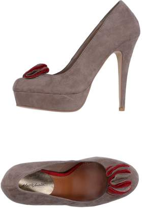 Alberto Moretti Pumps - Item 11238282LF