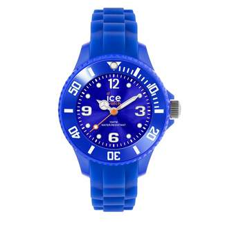 Ice Watch Ice-Watch - ICE forever Blue - Boy's wristwatch with silicon strap - 000791 (Extra small)