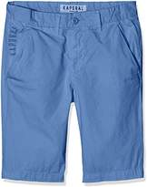 Kaporal Boy's MOULOE17B82 Swim Shorts,10 Years(Manufacturer Size: 10 Years)