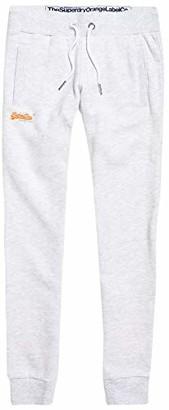 Superdry Women's Orange Label Jogger Pant