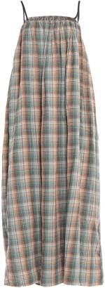 Charlie Joe Long dresses