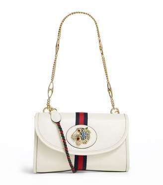 Gucci Leather Rajah Bag