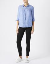 Monsoon Nadine Overlap Pocket Jean