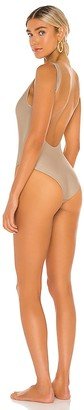 JADE SWIM Contour One Piece