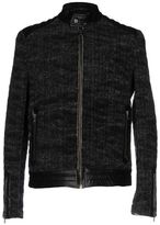 Fred Mello Jacket