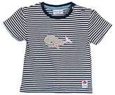 Salt&Pepper SALT AND PEPPER Baby Boys' BG Stripes T-Shirt