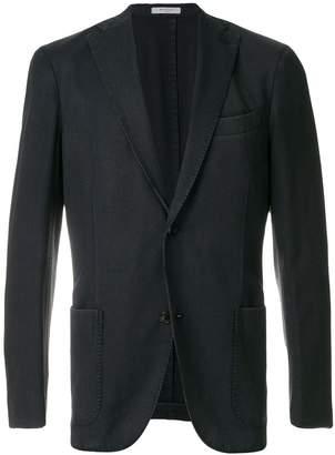 Boglioli faded classic blazer