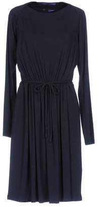 Blue Les Copains BLUE LES COPAINS Knee-length dress