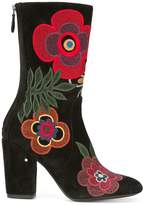 Laurence Dacade 'Insole Tericamos' boots