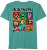 Nintendo Super Mario T-Shirt, Little Boys (2-7)