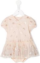 Stella McCartney floral print Missy dress - kids - Cotton/Polyester - 36 mth