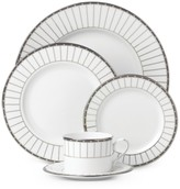 Lenox Onyx Platinum Bone China 5-Pc. Place Setting