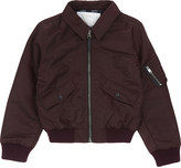 Burberry Pipley mini bomber jacket 4-14 years