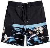 Quiksilver Boy's Slab Island Board Shorts