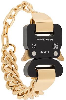 Alyx Buckled Chain Bracelet