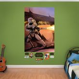 Fathead Star Wars: Episode VII The Force Awakens Flametrooper Wall Decal by