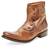 Bowery Button Flap Boot