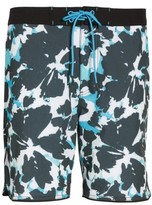 RVCA Men's 'South Eastern' Print Board Shorts