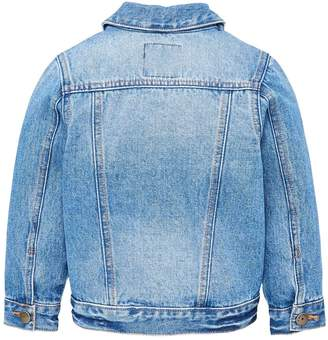 Very Boys Denim Jacket - Blue