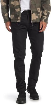 True Religion Rocco No-Flap Skinny Jeans