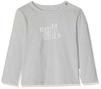 Noppies Baby U Tee Slim ls Quibor T-Shirt,(Size: )