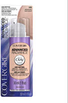 Cover Girl Advanced Radiance SPF 10 Age-Defying Liquid Makeup Sunscreen Natural Ivory 115