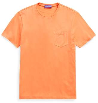 Ralph Lauren Relaxed Fit Pocket T-Shirt