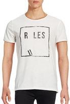 Boss Orange Graphic T-Shirt