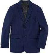Van Heusen Gabardine Suit Jacket - Boys 8-20