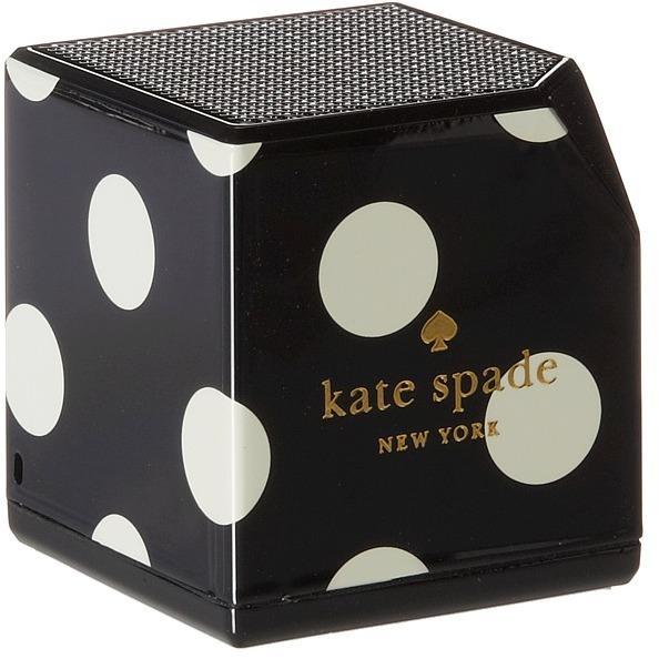 Kate Spade Le Pavillion Bluetooth Speaker