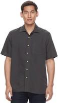 Men's Batik Bay Regular-Fit Soft-Touch Button-Down Shirt