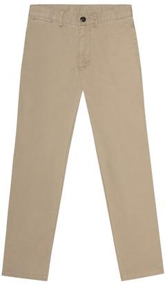Polo Ralph Lauren Kids Cotton pants