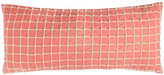 "Pine Cone Hill Chadna Pillow, 15"" x 35"""