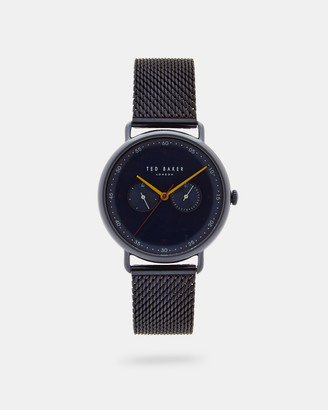 Ted Baker ETHANY Metallic strap watch