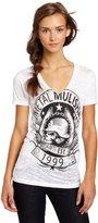 Metal Mulisha Womens Bannerista T-Shirt in