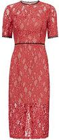Alexis Remi Midi Lace Dress