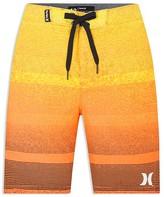 Hurley Boys' Zion Board Shorts - Little Kid