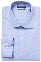 Tailorbyrd Cotton Print Dress Shirt